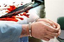 اعتراف پدر به قتل همسر و دختر نوجوانش