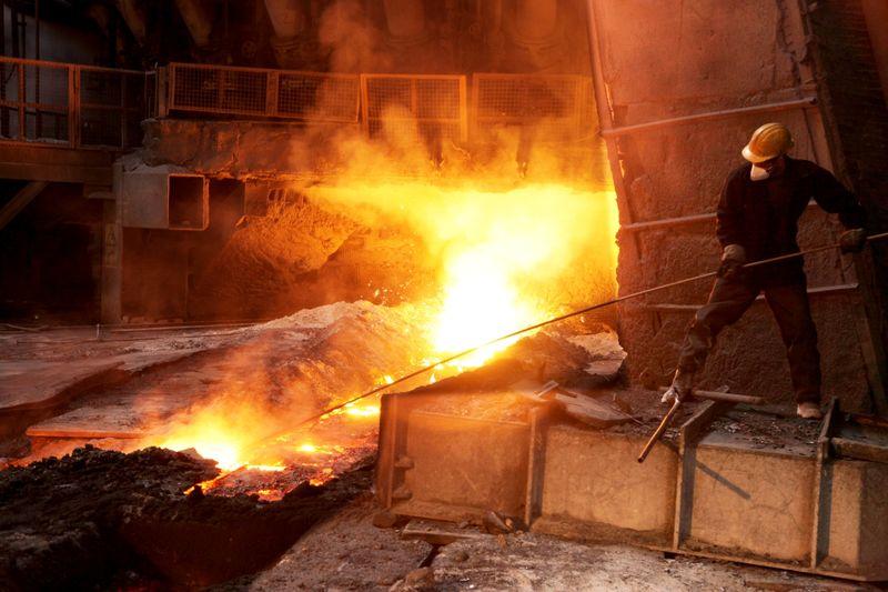 هدفگذاری های ذوب آهن اصفهان برای سال 99