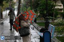 هشدار هواشناسی نسبت به احتمال طغیان رودخانه ها
