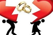 افزایش ۲ درصدی طلاق توافقی در استان گلستان