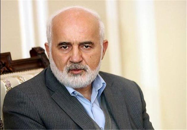 نامه توکلی به لاریجانی درباره توقیف دو روزه روزنامه کیهان
