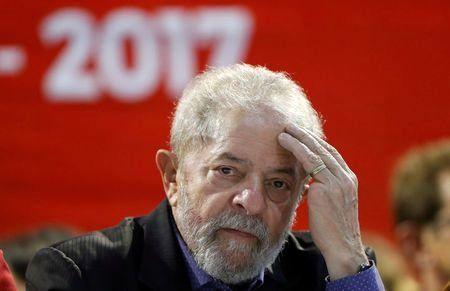 قاضی برزیلی داراییهای لولا دا سیلوا را بلوکه کرد