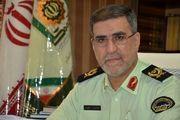 بسیج پلیس برای تأمین امنیت انتخابات در کرمانشاه