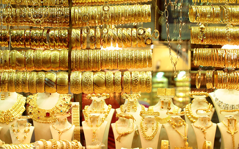 قیمت طلا ۵ آذر ۹۸ / قیمت طلای دست دوم اعلام شد