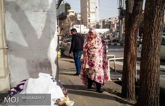 شناسایی ٧١ هزار محروم شهر تهران توسط جهادگران
