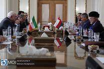 اراده ایران برای گفتگو با همه کشورهای منطقه جدی است