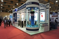 برگزاری نمایشگاه صنعت آب با تاکید بر صنایع های تک