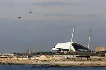 سامانه دفاع هوایی پایگاه حمیمیم، چندین راکت را ساقط کرد