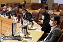 انتشار نسخه کاغذی روزنامه ها از 23 فروردین