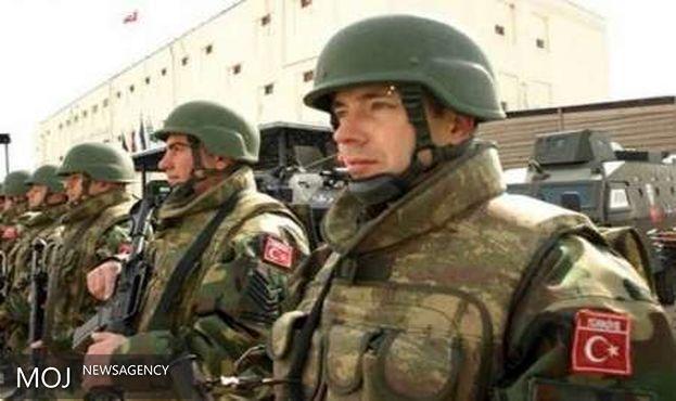 ابراهیم جعفری خواستار خروج نیروهای ترکیه از عراق شد