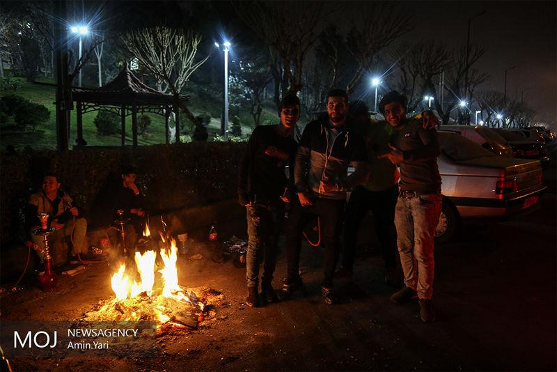 اگر زلزله در تهران بیاید فاجعه به بار میآید