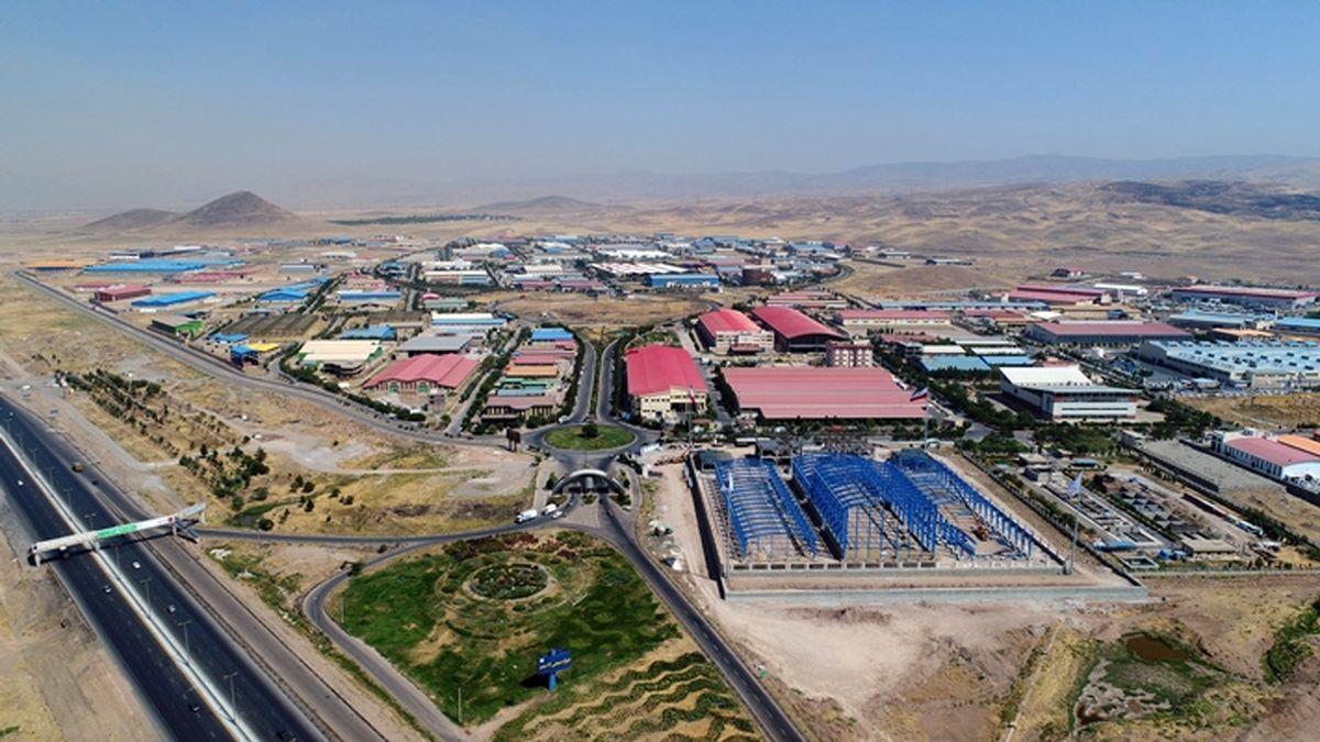 انعقاد 188 قرارداد واگذاری زمین با سرمایه گذاران در اردبیل