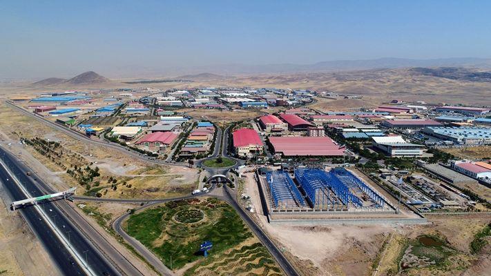 سرمایه گذاری میلیاردی در شهرکهای صنعتی مازندران