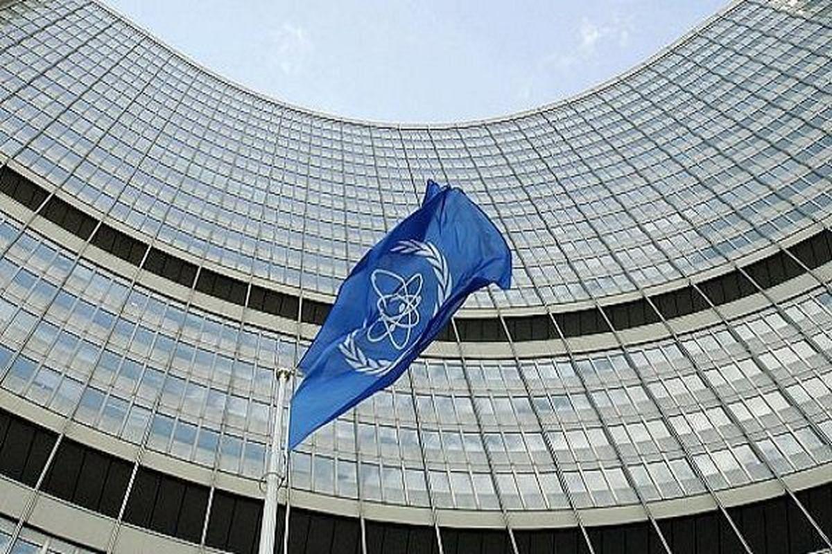 گزارش آژانس درباره فعالیت غنیسازی ۲۰ درصدی ایران به شورای حکام