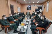 سپاه و نیروی انتظامی با همدلی و همافزایی برای تامین امنیت پایدار تلاش کنند