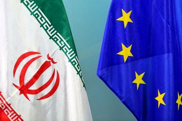 کانال ویژه مالی اروپا و ایران ثبت شد