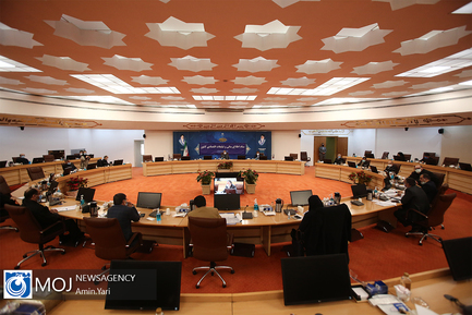 شصت و یکمین جلسه ستاد اطلاع رسانی و تبلیغات اقتصادی کشور