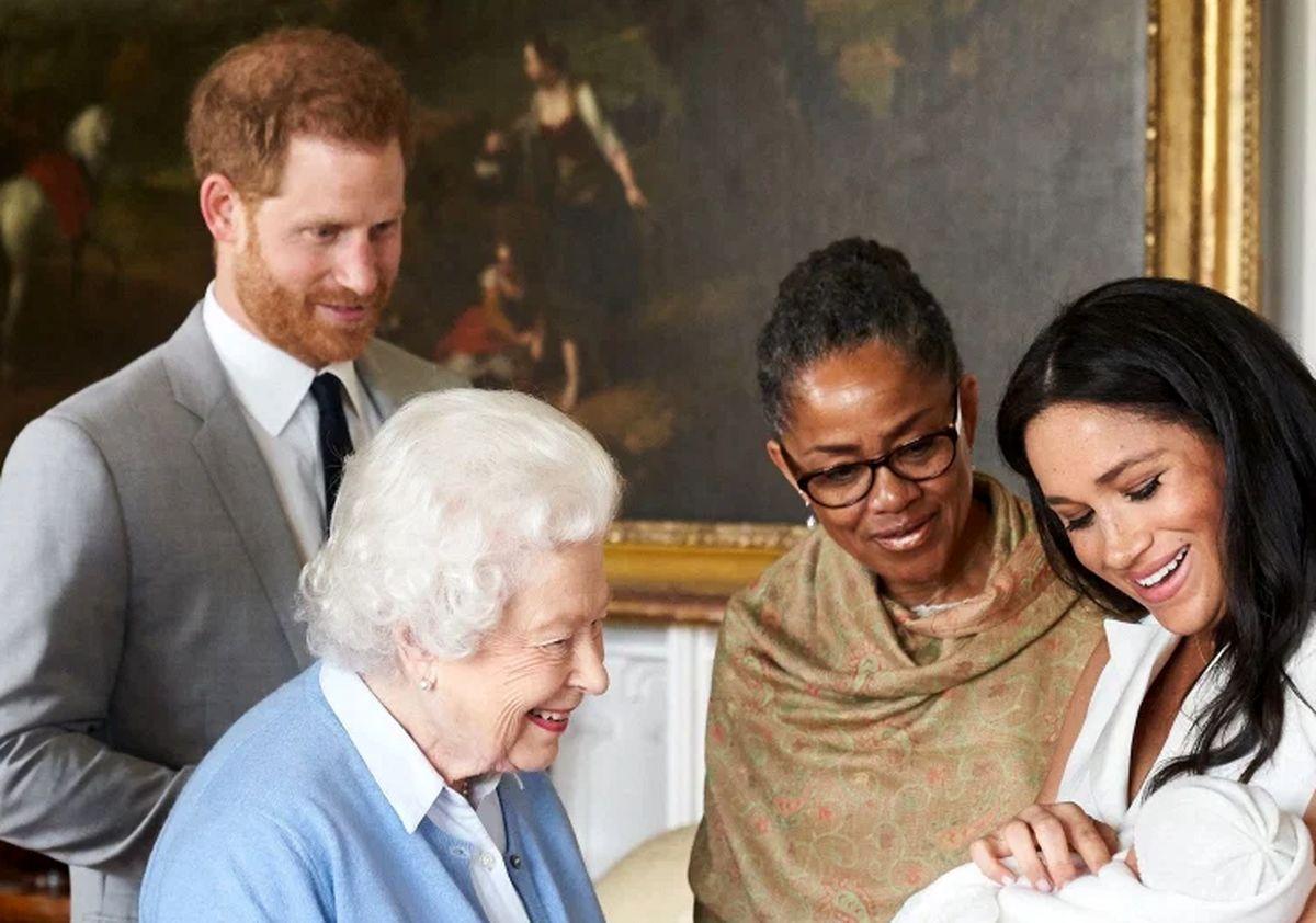 افشاگری عروس ملکه انگلیس درباره رفتارهای نژادپرستانه خانواده سلطنتی