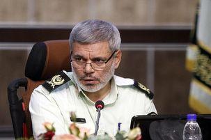بیش از 130 ایستگاه بازرسی ثابت و سیار مسوول حفظ امنیت در اربعین حسینی