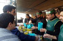 روزانه بیش از 5 هزار  زائر در مراکز آموزشوپرورش کرمانشاه مستقر میشوند