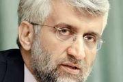 سعید جلیلی سخنران راهپیمایی یومالله 22 بهمن شهر رشت است