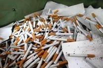 قیمت سیگار در سال آینده افزایش پیدا می کند