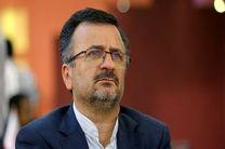 داورزنی: تصمیم جدیدی در مورد انتخابات تیراندازی نگرفتهایم