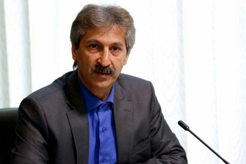انزانپور مدیرکل جدید بنادر و دریانوردی مازندران شد