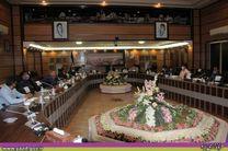 بازدید فرماندار یزد از پروژه های جاده سلامت، مدارس و بیمارستان ها