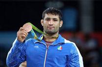 انتخاب سعید عبدولی به عنوان عضو اصلی کمیسیون ورزشکاران فدراسیون کشتی