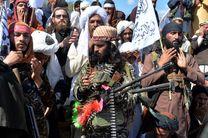 رهبران طالبان با فرمانده نیروهای آمریکا در افغانستان دیدار کردند