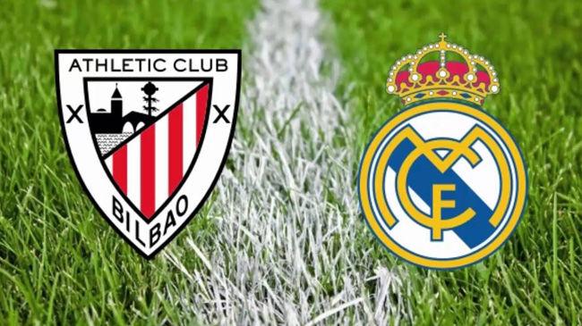 ساعت بازی رئال مادرید و اتلتیک بیلبائو اعلام شد
