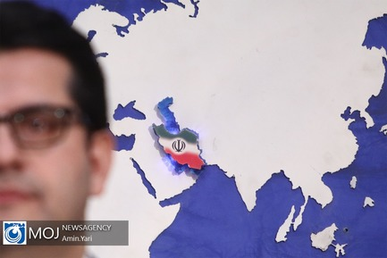 نشست+خبری+سخنگوی+وزارت+امورخارجه+-۱۴+بهمن+۱۳۹۸