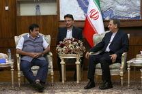 ایران می تواند شریک مطمئن هند در تامین انرژی باشد