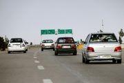ممنوعیت تردد خودروهای غیربومی به شهرهای نارنجی