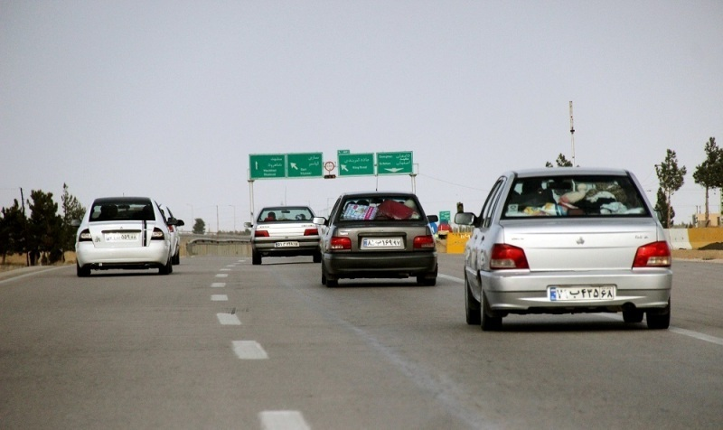 جریمه پیشنهادی ستاد کرونا برای مسافران به وزیر کشور ابلاغ شد