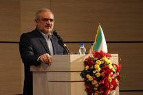 محسن حاجی میرزایی وزیر آموزش و پرورش شد