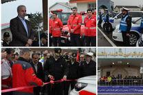 نیروی انتظامی حافظ جان و مال مردم است