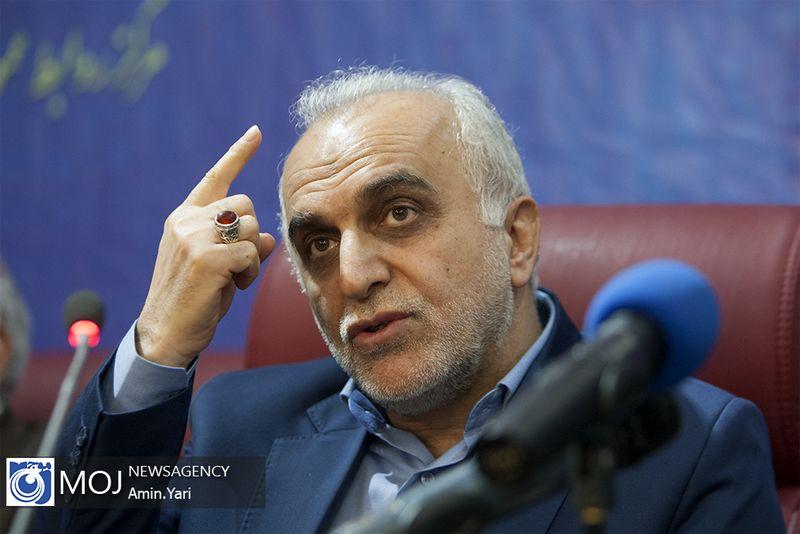 شرایط اقتصادی ایران از نظر رشد اقتصادی در سال آینده بهتر می شود