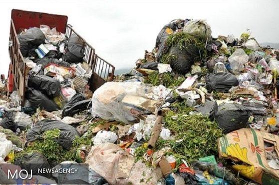 ۷۰ درصد پسماند ارومیه زبالههای تر است