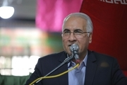اجرای 2 ابرپروژه در راستای کاهش آلودگی هوا در اصفهان