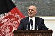 اشرف غنی پیروزی بایدن در انتخابات را تبریک گفت