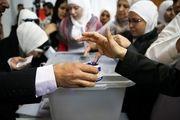 انتخابات ریاست جمهوری سوریه آغاز شد