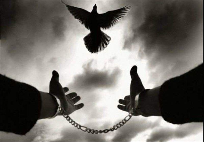 بخشیده شدن محکوم به قصاص در استان گلستان
