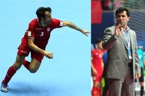 ایران چهارمین تیم و ناظمالشریعه پنجمین مربی شدند/ اسماعیلپور در رده چهارم برترین بازیکن