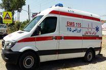 امدادرسانی به 4 هزار و 451 مورد تصادف در جادههای گیلان/بستری 8 هزار 297 مورد در بیمارستان های گیلان