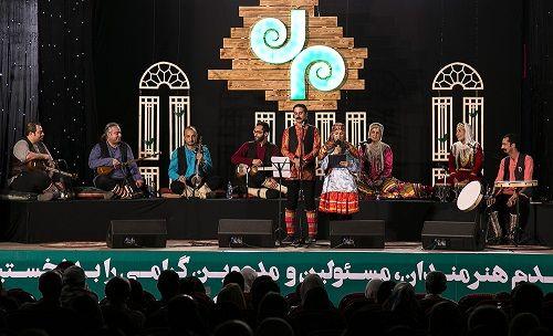 راه یابی هفت گروه مازندرانی به دومین جشنواره البرزنشینان لیلم
