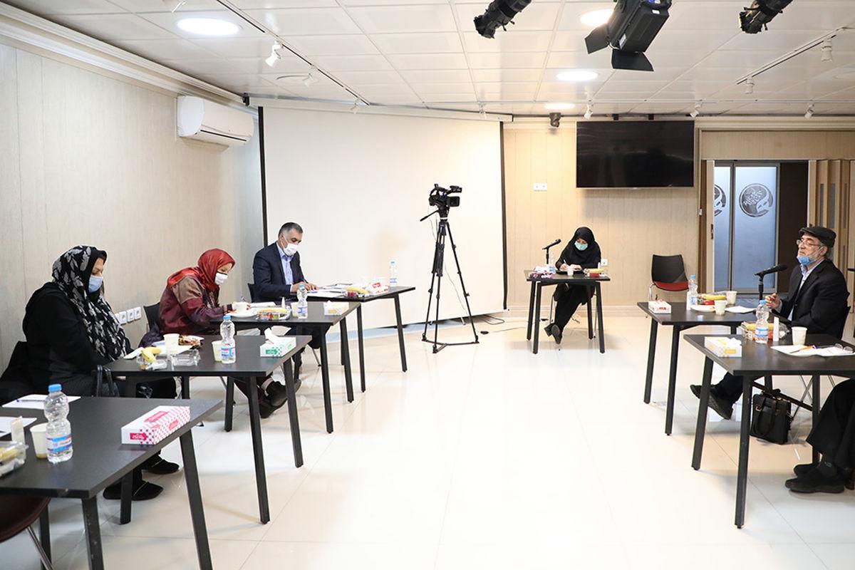 اولین جلسه کارگروه فرهنگ و ادب و موسیقی برگزار شد
