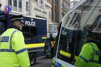 گروگانگیری در نیوکاسل انگلیس