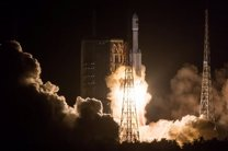 چین در عرصه فضایی به دستاورد جدیدی دست یافت
